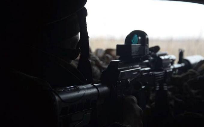 Боевики устроили провокации у Крымского и Станицы Луганской: бойцы ВСУ ответили