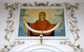 Покрова Пресвятой Богородицы 2018: традиции, запреты и теплые поздравления