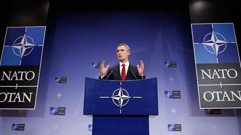 НАТО примет новую стратегию противодействия гибридной войне в Украине