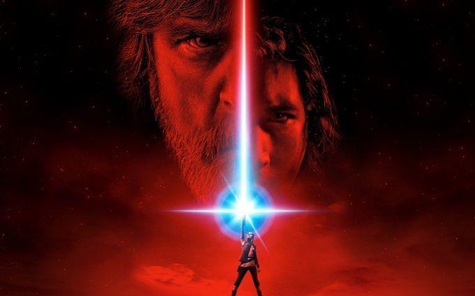 Трейлер нових «Зоряних воєн» став хітом Мережі