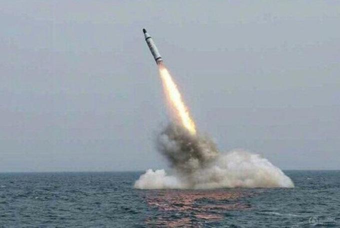 Тайвань випадково вдарив ракетою по Китаю, є загиблий