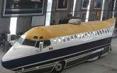 З Boeing 727 зробили лімузин: опубліковано відео