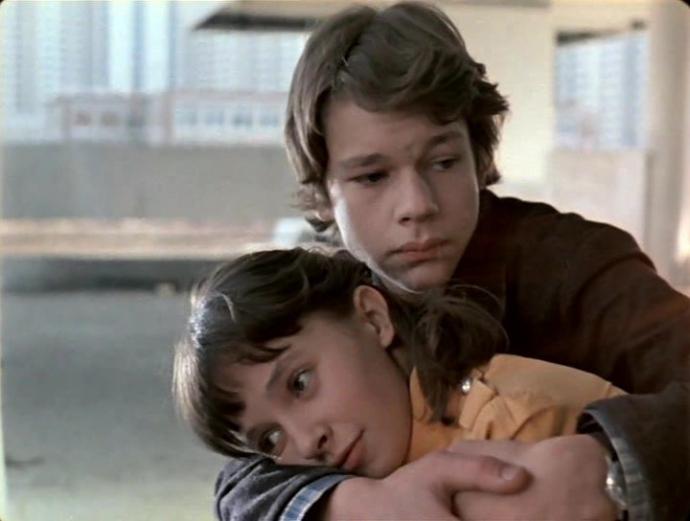 Что посмотреть на выходных: лучшие фильмы о школе (4)
