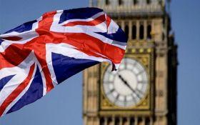 У Британії затримали двох 14-річних підлітків за підозрою в тероризмі