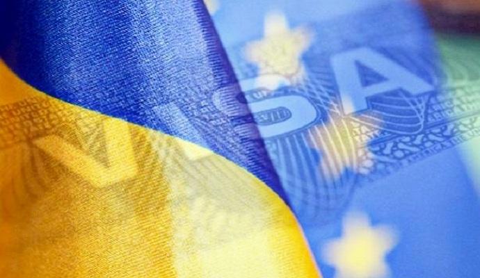ЕС может отказаться от безвизового режима с Украиной - Transparency International