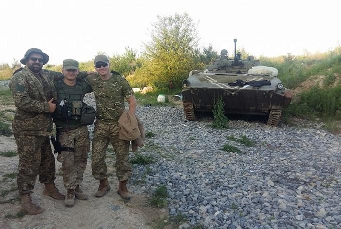 Зачароване коло: військовий блогер розповів про ротацію в зоні АТО