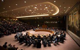 Британия выдвинула громкие обвинения РФ на СБ ООН: Москва резко отреагировала