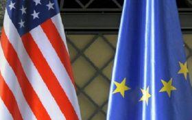 США та ЄС готують потужний санкційний удар по РФ