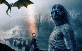 """Сеть взорвали первые кадры с восьмого сезона """"Игры престолов"""""""