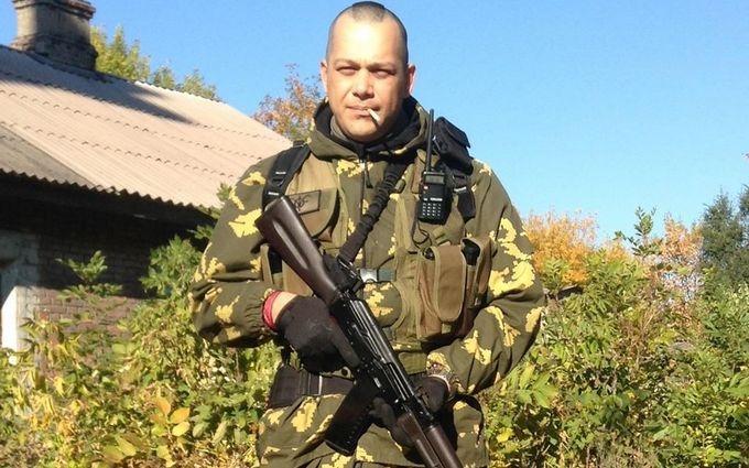 В Сербии задержан боевик, воевавший против Украины на Донбассе: опубликовано фото