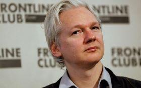 В Швеции закрыли дело против Ассанжа, подозреваемого в изнасиловании