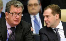 Заступник Медведєва потрапив у великий секс-скандал