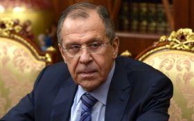 Мы готовы к диалогу: Лавров о возвращении России в ПАСЕ