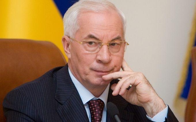 Сумний курйоз із пенсією Азарова: суд дав пояснення