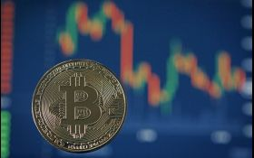 Ціни на криптовалюти несподівано впали