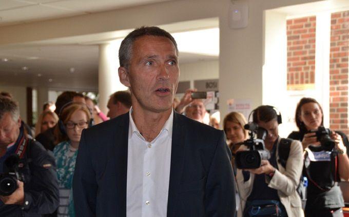 Генсек НАТО розказав, чим займаються співробітники Альянсу у вільний час