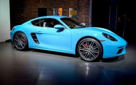 Porsche вразив китайців бюджетним автомобілем: опубліковані фото