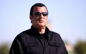 Известный голливудский актер заявил, что хочет стать губернатором в России