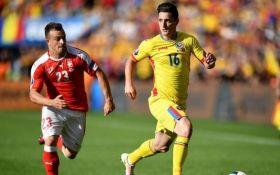 Динамо согласовало трансфер защитника сборной Румынии Филипа