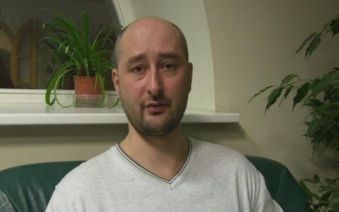 У Росії вжили заходів проти відомого журналіста-критика Путіна