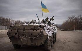 Українці на фронті забирали свої прапори, щоб росіяни не познущалися - розповідь бійця АТО