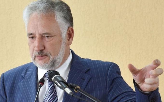 Донецький губернатор розповів, як українізуватиме Донбас