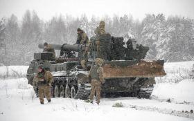 Поступили тревожные новости с Донбасса