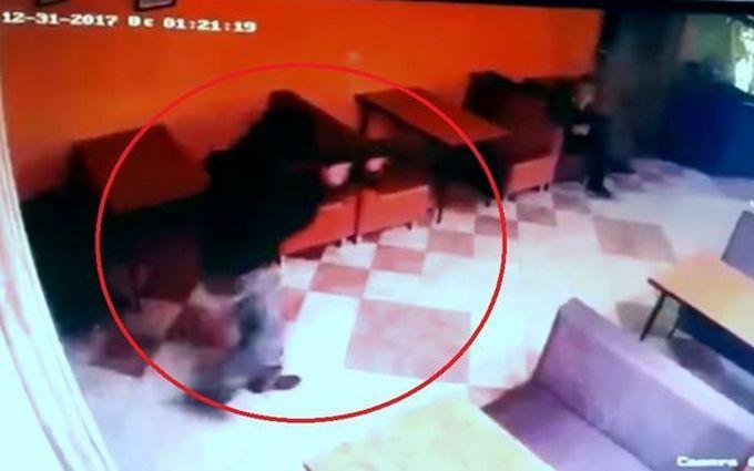"""Бойовики """"ДНР"""" влаштували страшну стрілянину в кафе на Кубані, є жертви"""