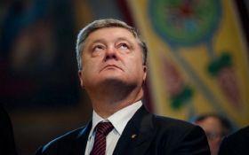 """""""Это неуважение!"""": Порошенко отреагировал на новое предложение Зеленского относительно Тимошенко и дебатов"""