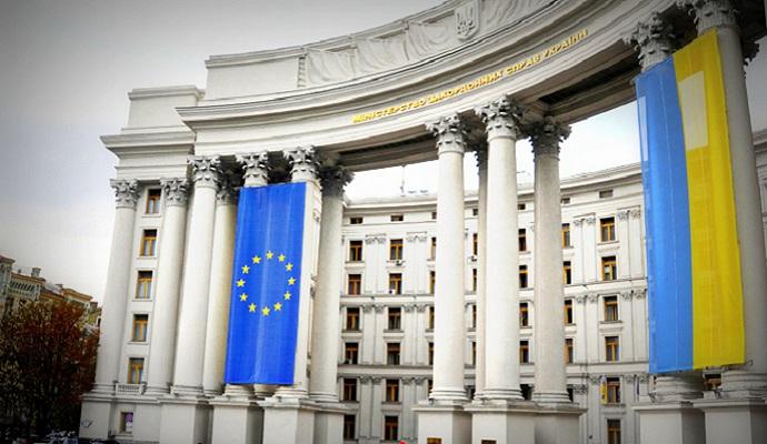 Министры иностранных дел Литвы, Польши и Швеции посетят Украину