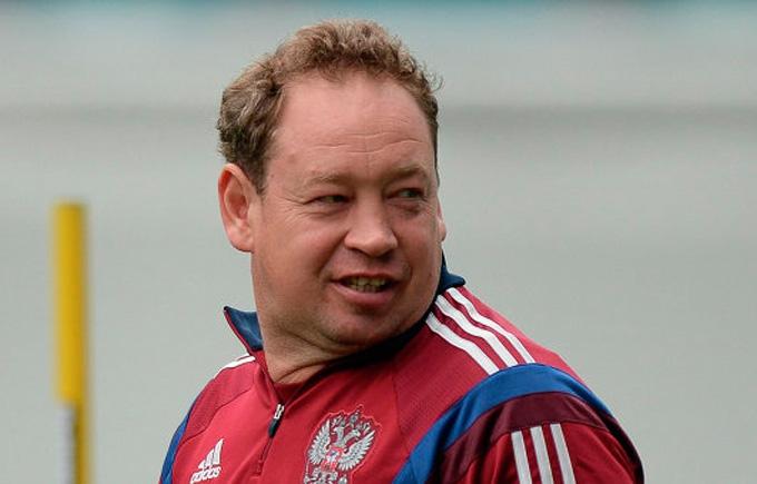 Чемпіонський рецепт: тренеру збірної Росії порадили поговорити з віслючками і коровами