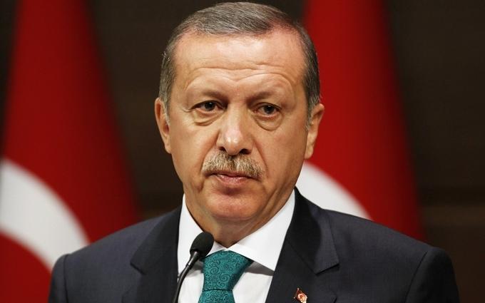 Після спроби перевороту Ердоган радикально вирішив питання зі ЗМІ: шокуючі цифри