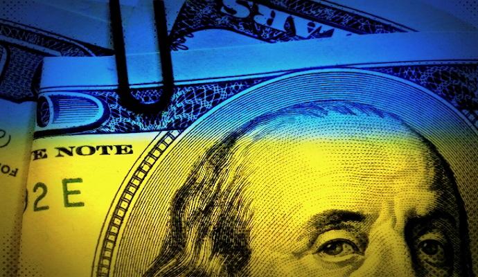 Минфин в 2016 году ожидает до $10 млрд от международных инвесторов