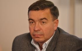 Украина заберет и Крым, и Донбасс, но на своих условиях - Тарас Стецькив