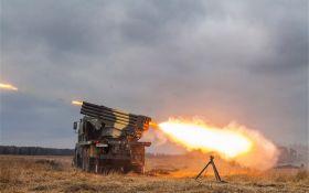 """Бойовики """"ДНР"""" знову обстріляли """"Градами"""" мирних жителів: фото з місця"""