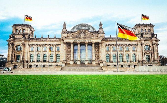 Германия выделит Украине почти 85млневро помощи