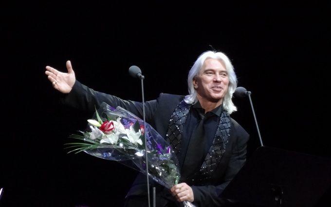 В Лондоне скончался знаменитый оперный певец Хворостовский
