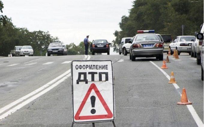 Українці з окупованого Донбасу потрапили в ДТП під Ростовом, є загиблий: опубліковано відео