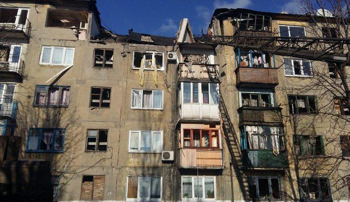 Пострадавшие от взрыва в Украинске получат компенсации и новое жильё