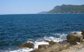 Турция начала строительство военной базы на Черноморском побережье