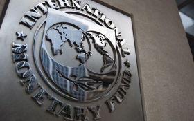 После транша: В МВФ не видят результатов борьбы с коррупцией в Украине