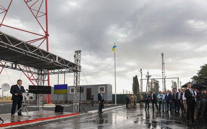 Украина приняла меры для борьбы с пропагандой России на Донбассе: появилось видео
