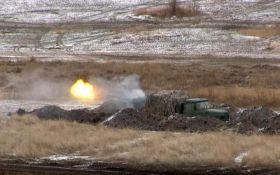 Новорічне перемир'я не працює: бойовики атакували ЗСУ на Донбасі, але зазнали чималих втрат