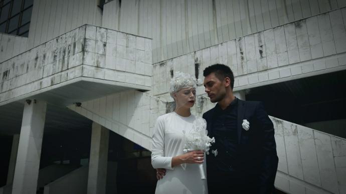 Солістка української групи вийшла заміж за відомого музиканта: з'явилося фото (1)