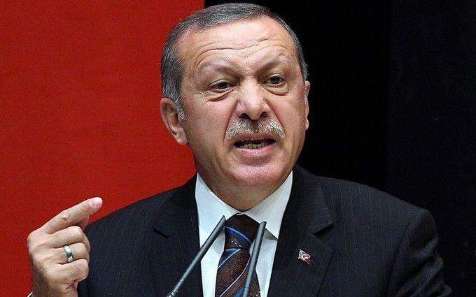 Серйозна помилка: Ердоган висунув команді Трампа гучні звинувачення