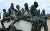 Украину обвинили в поставках оружия в Южный Судан