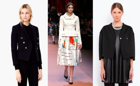 Модные женские жакеты: Rozetka презентовала новую коллекцию от известных брендов (4)