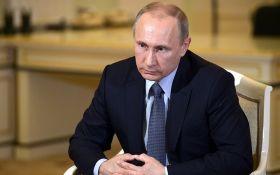 Рейтинг Путіна рекордно обвалився до історичного мінімуму
