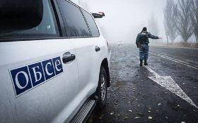 На Луганщині підірвався автомобіль ОБСЄ, є загиблі та поранені