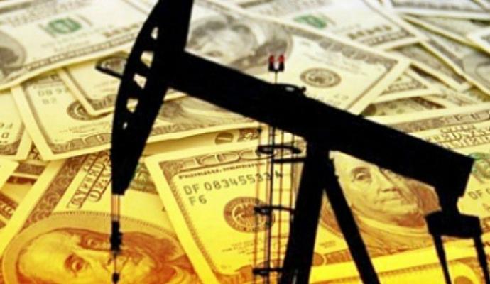 Ціна на нафту в 2016 році може скласти $25 за барель - глава Сбербанку